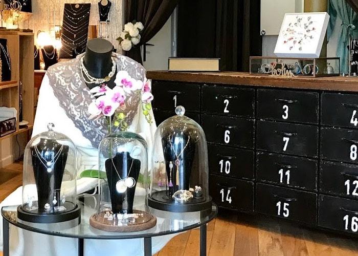 Galatée | Boutique de bijoux de créateurs | Boulogne-Billancourt (92)