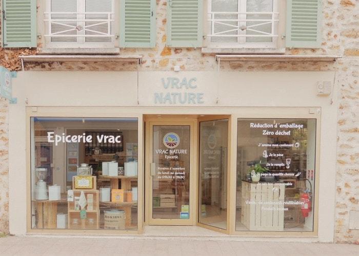 Vrac Nature | épicerie vrac à Palaiseau (91)