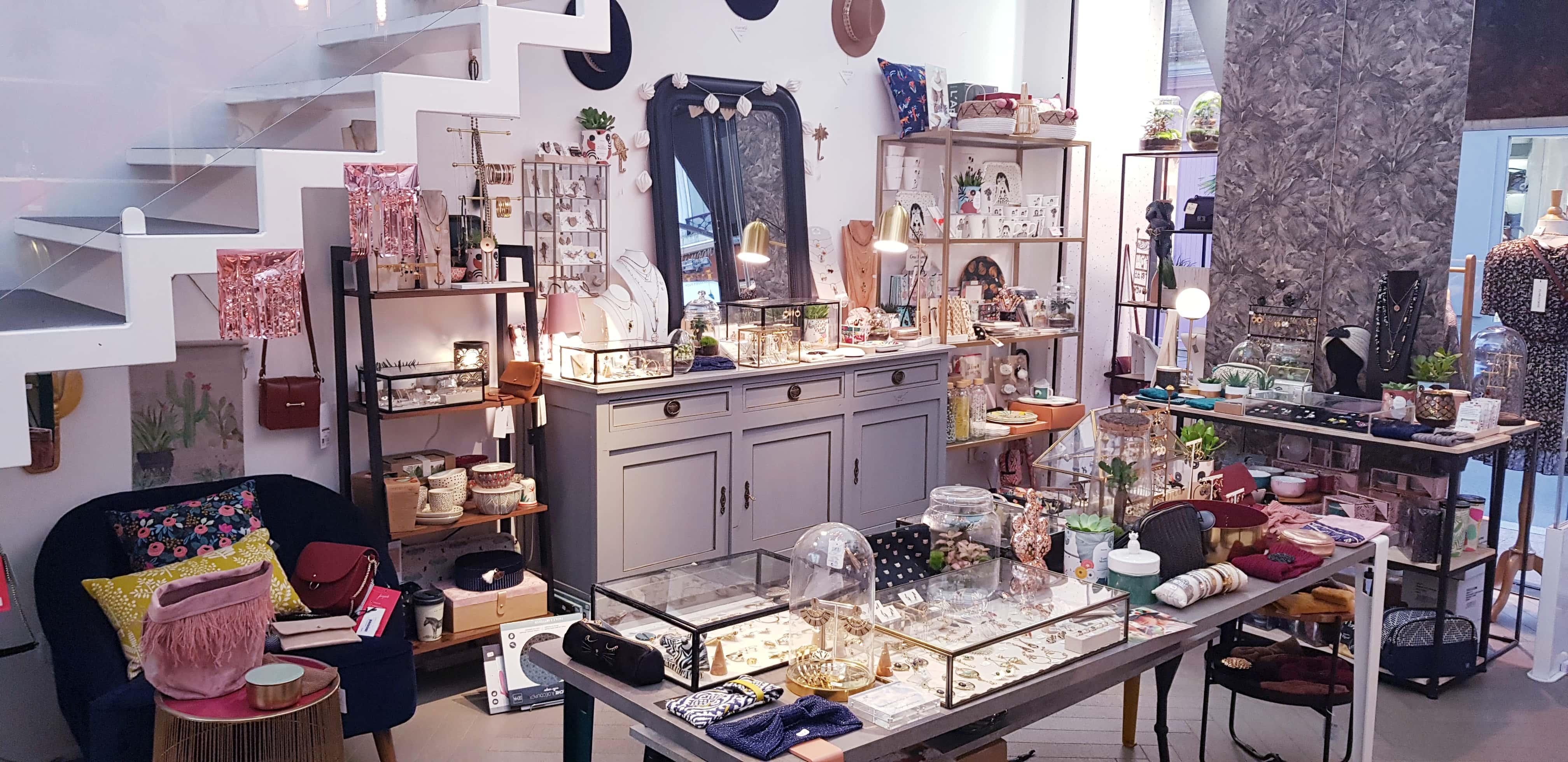 Fringante store boutique & concept store - nogent sur marne