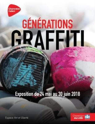idées sorties val de marne expo graffiti