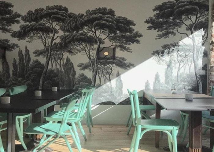 La Maison Montreuil | Restaurant – Montreuil (93)