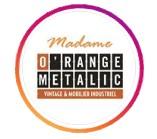 o'range métalic boutique bièvres réseaux sociaux