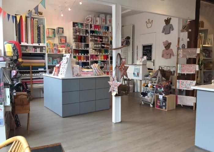 L'Atelier d'Archibald | Boutique et ateliers de loisirs créatifs à Bièvres (91)