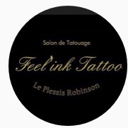 feel'ink tattoo réseaux sociaux