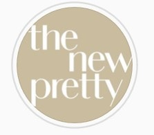 the new pretty logo