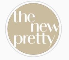 the new pretty logo