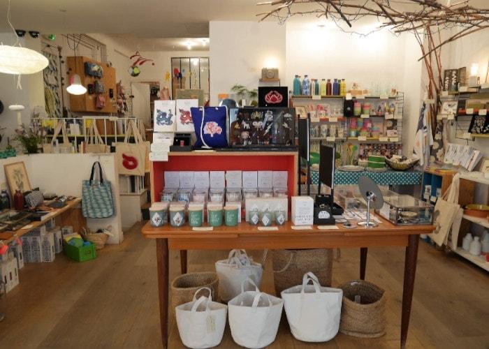 INA LUK | Boutique d'objets design pour petits et grands à Montreuil (93)