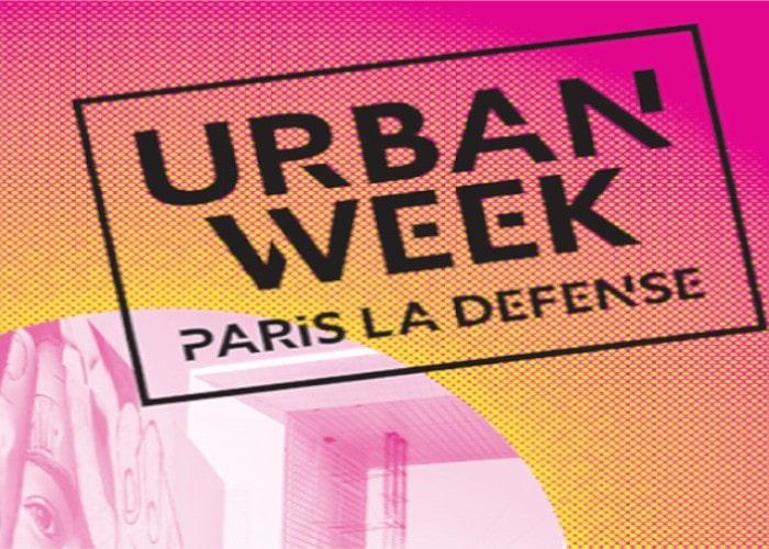 Urban Week Paris La Défense | Festival Street Culture