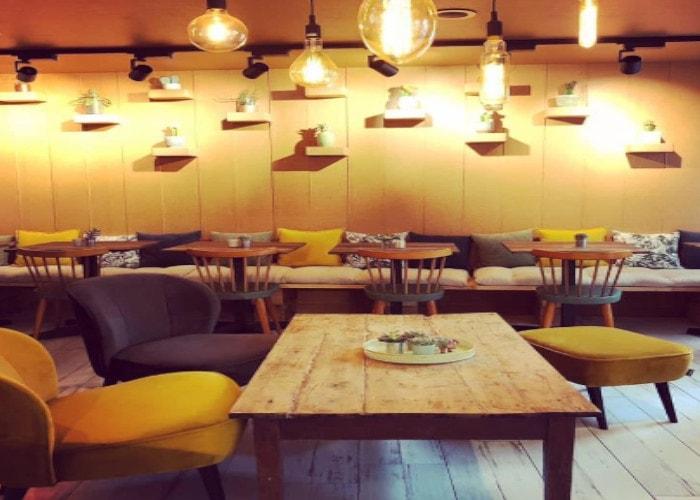 Le chamboule-tout | Restaurant-Traiteur Ecolo à Nogent-sur-Marne (94)