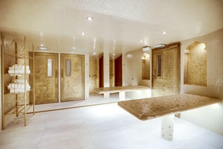 les bains d'alia hammam et spa à bagneux