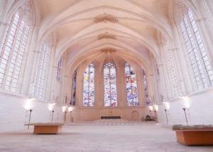 vincennes Chapelle