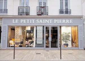 vincennes boutique LE PETIT SAINT PIERRE 1