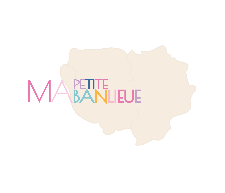Logo Ma Petite Banlieue IDF
