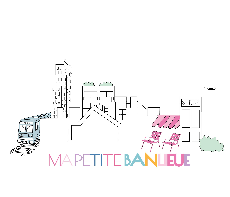 logo Ma Petite Banlieue