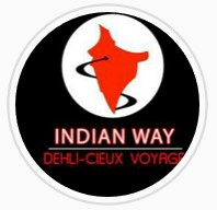 INDIAN WAY noisy-le-sec logo