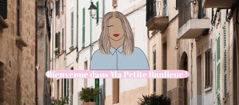 Ma Petite Banlieue, nouveau site