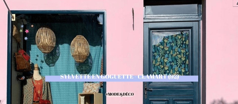 Sylvette en Goguette : La boutique coup de cœur d'Anna | Clamart (92)