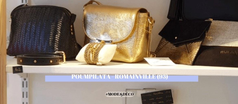 Concept store Poumpilata | Romainville (93)