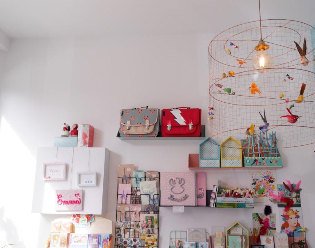 Mamounette boutique pour enfants à Colombes
