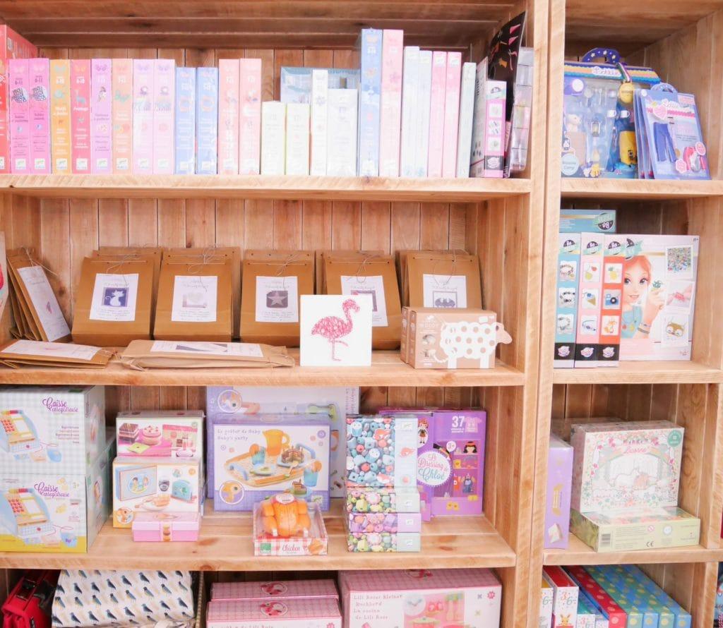Mamounetta boutique enfants Colombes