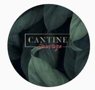 cantine sauvage - brunch -saint denis logo