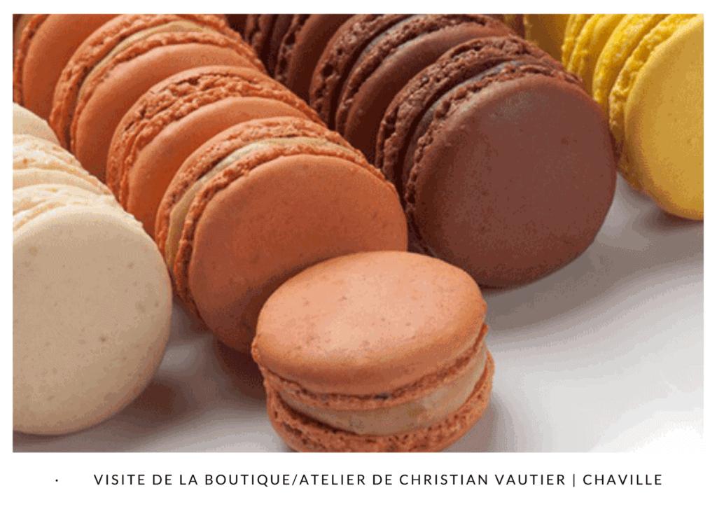 Sortie gourmande - Idée Sortie - chaville