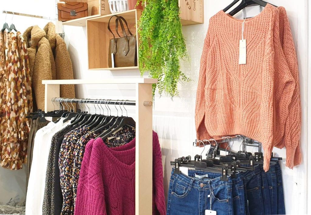 lola and co boutique mode à châtillon