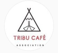 tribu café logo