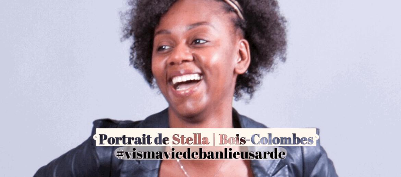 stella bois colombes portrait