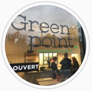 greenpoint cantine pantin insta