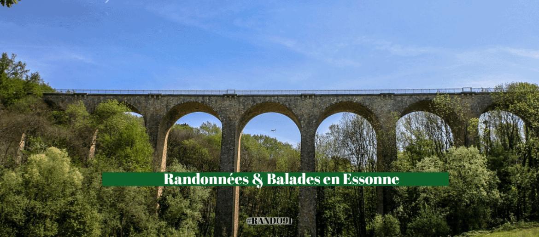 Randonnées et Balades essonne
