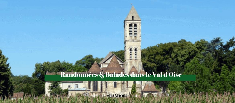 Randonnées et Balades val d'oise