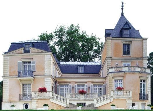 randonnées essonne- maison littéraire de Victor Hugo - Bièvres.fr