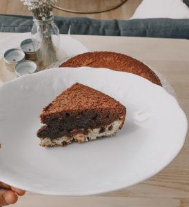 Brookie - recette Ma Petite Banlieue 5