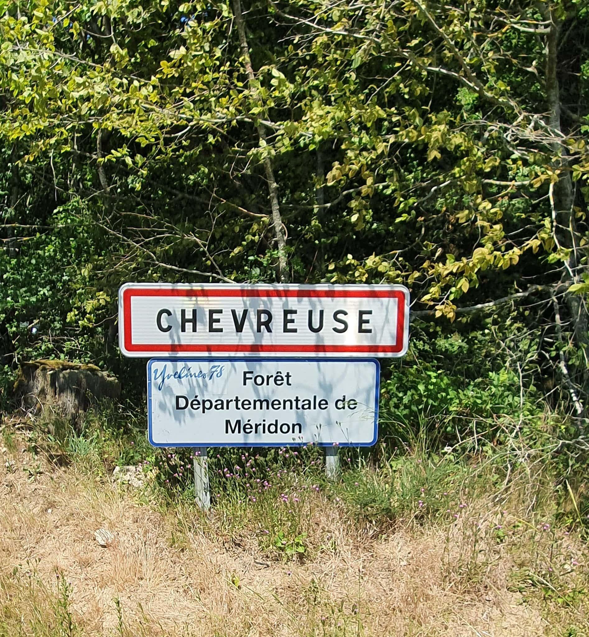 Rando Chevreuse - Ma Petite Banlieue 4