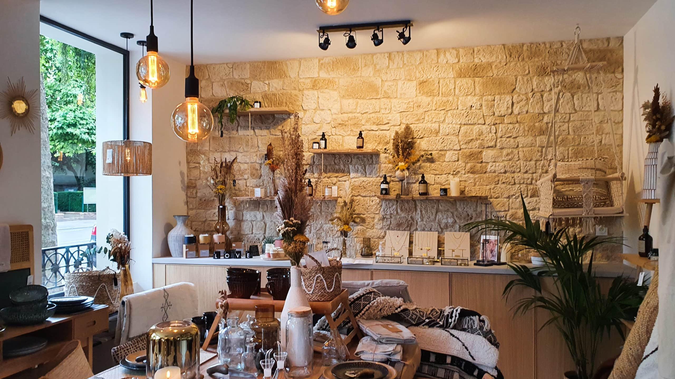 Atelier NYOOD - inside - La Garenne-Colombes