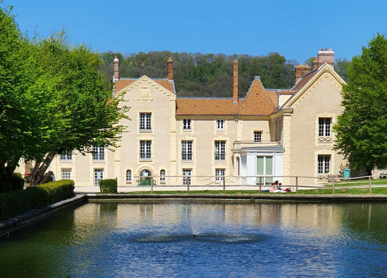 Parc de La Grande Maison - Bures-sur-Yvette 2