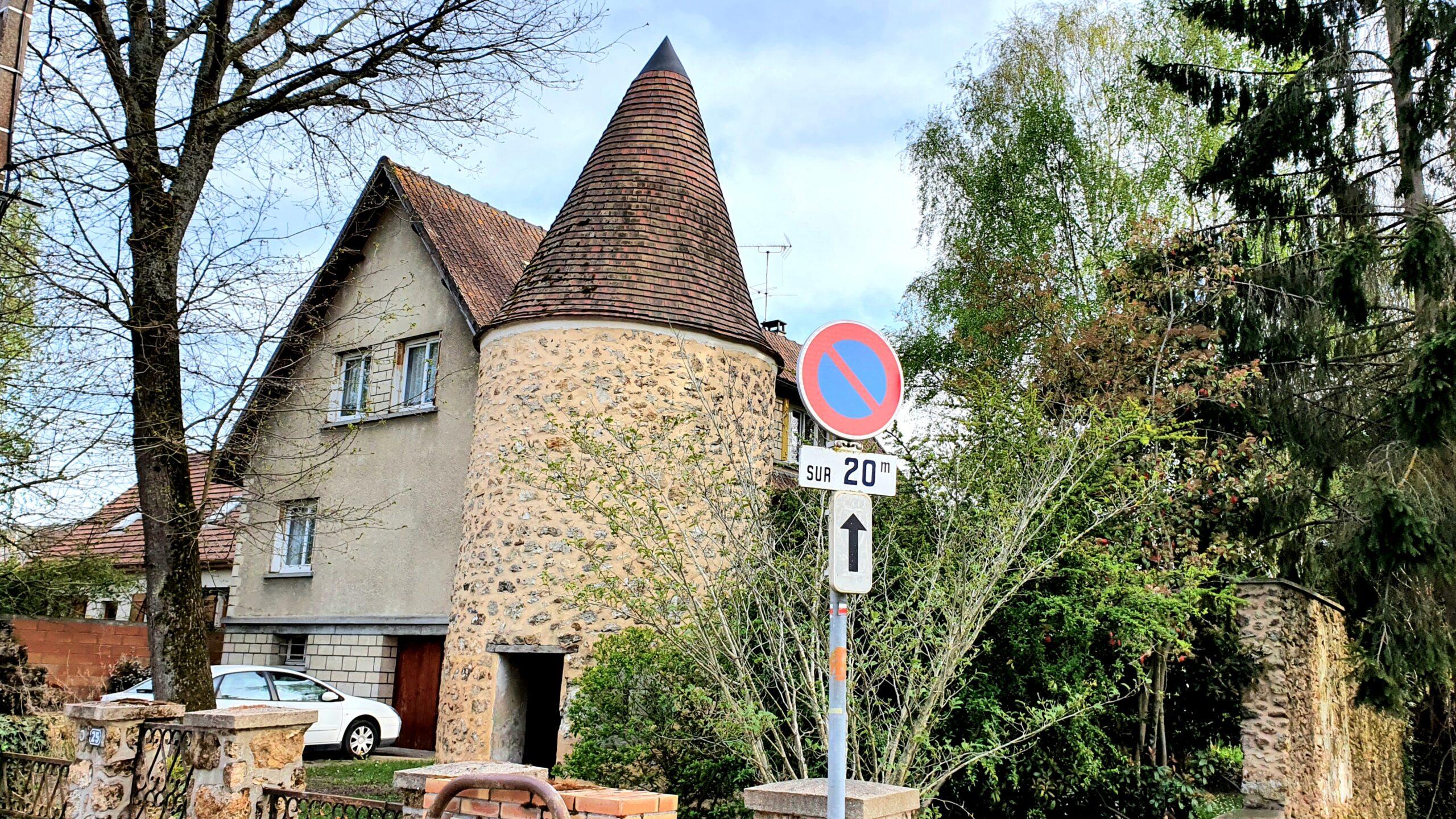 Rando au départ de Bures-sur-Yvette